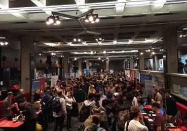 参加新西兰大学宣讲会是一种什么样的体验