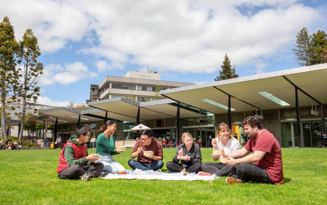 高中生入读大学的捷径 I 怀卡托大学2020年国际大一课程来袭!